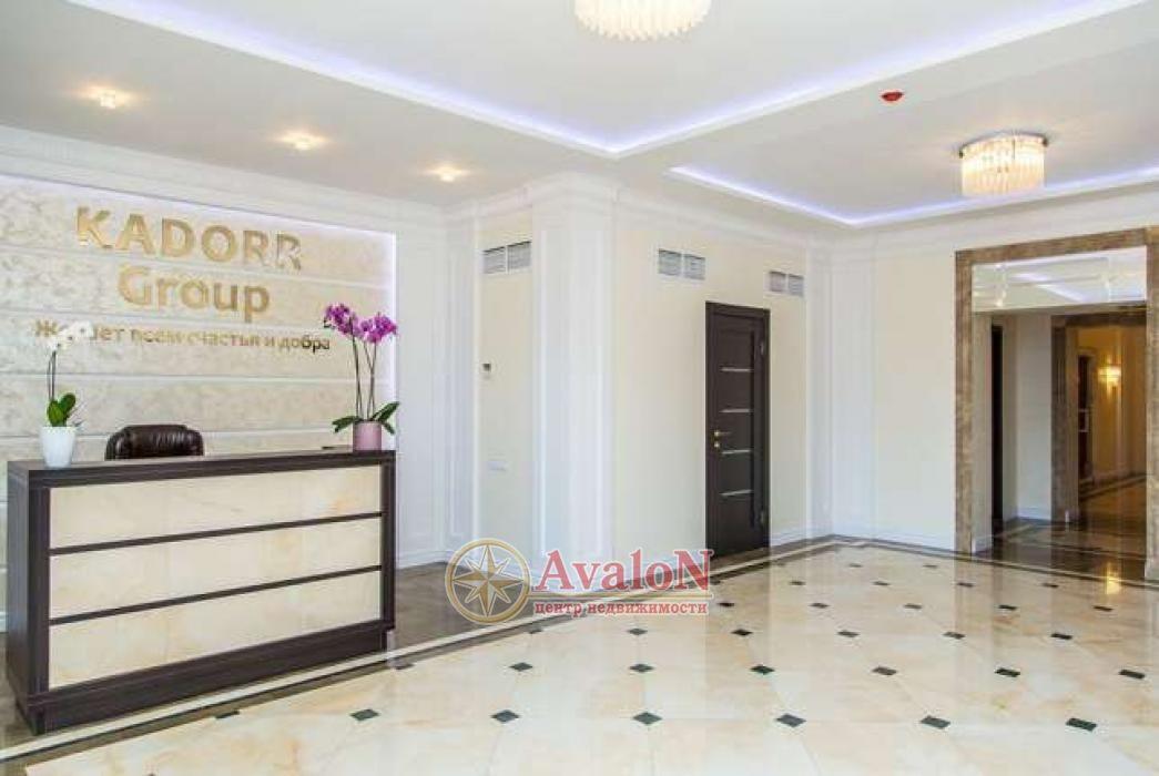 продажа однокомнатной квартиры номер A-132424 в Суворовском районе, фото номер 8